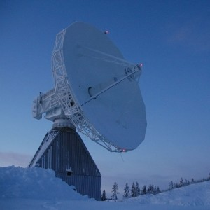 Galileo Ground Station Inaugurated in the Arctic 2