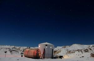 MDRS Mars station