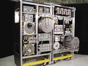 NASA Water Recovery System